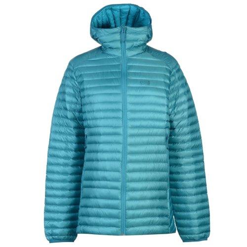 Millet Heel Lift Down Jacket Womens Blue Outdoor Top Ladies Outerwear