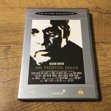 The Medusa Touch Dvd - Used