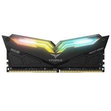 Team Group Night Hawk RGB 16GB DDR4 3000MHz memory module