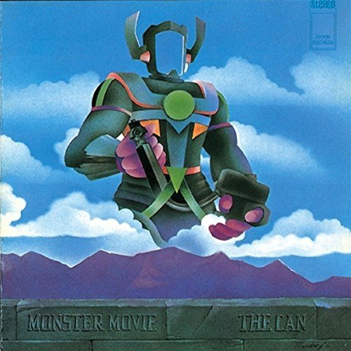 Can - Monster Movie [CD]