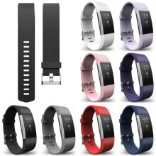 For Fitbit Charge 2 Wrist Strap Wristbands Best Replacement Watch Band Accessory