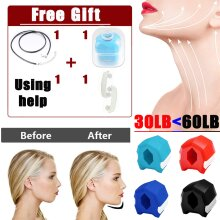 Anti-Wrinkle Jaw Exerciser Jawline Your Face Neck