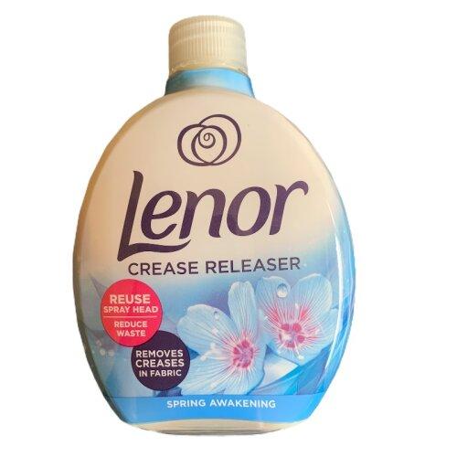 Lenor Crease Releaser Spring Awakening Refill 500 ml
