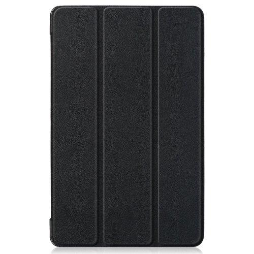 "(Black, Samsung Tab A 10.1"" T510/T515) Samsung Galaxy Tab A 2019 10.1"" Full Body Flip Cover Trifold Case For T510/T515"