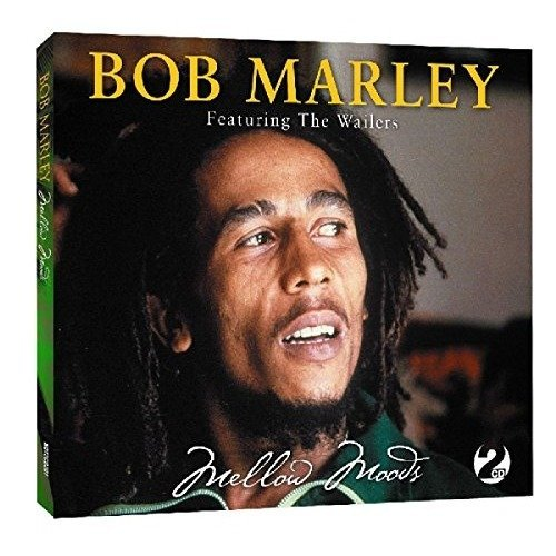 Bob Marley and the Wailers - Mellow Moods [CD]