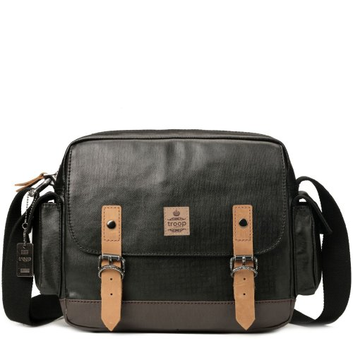 TRP0450 | A great range of canvas bags and luggage. User-friendly, comfortable and durable Troop London