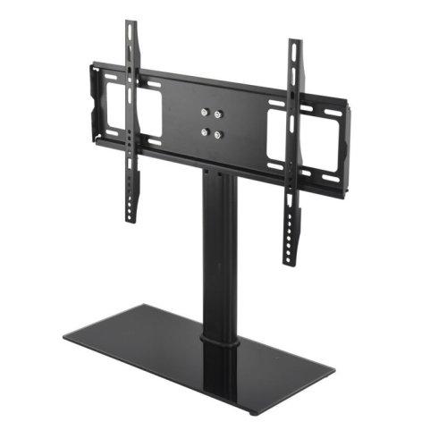 TV Stand 37-55 Inch Adjustable Tabletop TV Stands Bracket Pedestal