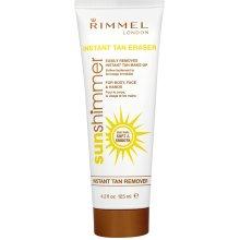 Rimmel London Sun Shimmer Instant Tan Remover Lotion
