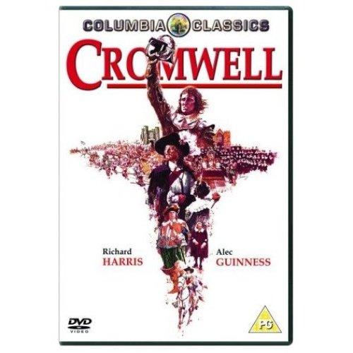 Cromwell DVD [2003]