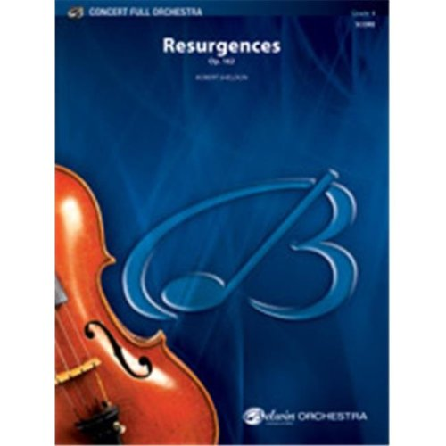 Alfred 00-38451 RESURGENCES-BCF
