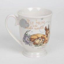 Disney Magical Beginnings Bambi - The Best Mum Gift Mug