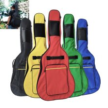 Classical Acoustic Guitar Back Bag Carry