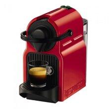 "Coffee machine Nespresso ""Inissia Red"""