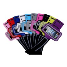 Running Phone Arm Band For Samsung Galaxy Mini S3 S4 S5