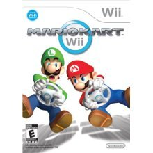 Mario Kart Wii - Used