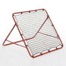 Rexco Rebounder Children's Football Net | Target Training Goal