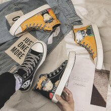 Canvas Shoes ( Set 1)