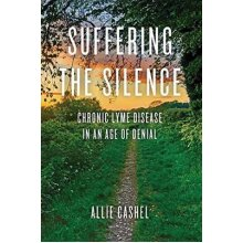 Suffering The Silence by Cashel & Alice