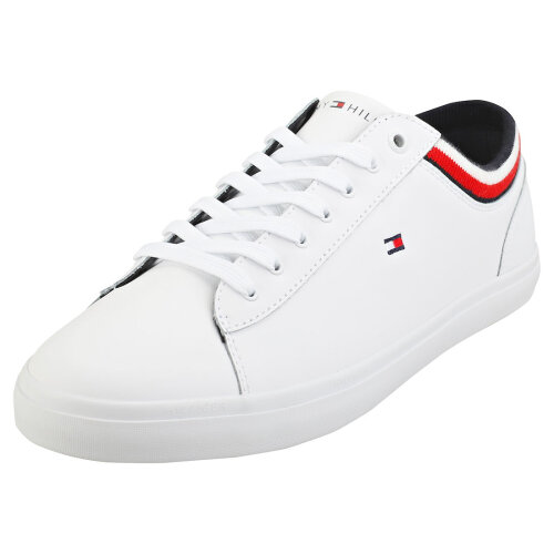 Tommy Hilfiger Essential Vulc Mens Casual Trainers