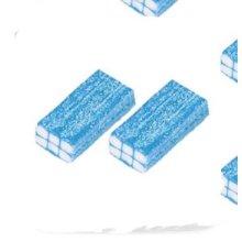 BLUE RASPBERRY BRICKS - 26.4Lbs