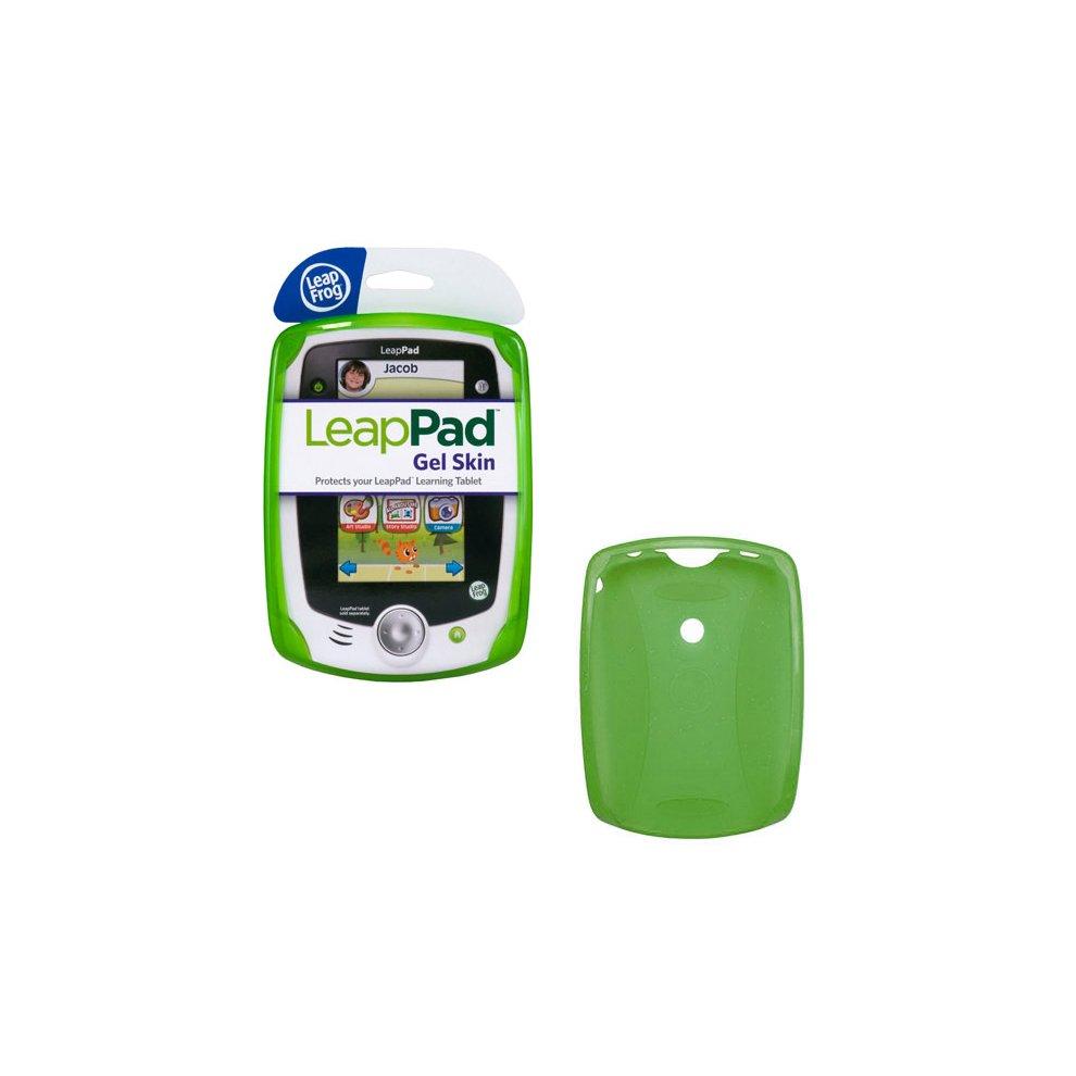 Leapfrog LeapPad Gel Skin Case - Green