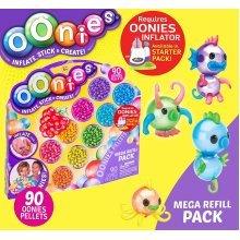 Character Options - Oonies Pellets Mega Refill Pack - 90 Pellets