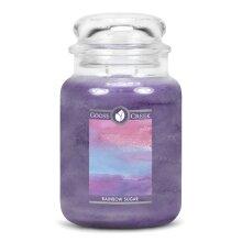 Goose Creek Large Jar Candle - Rainbow Sugar