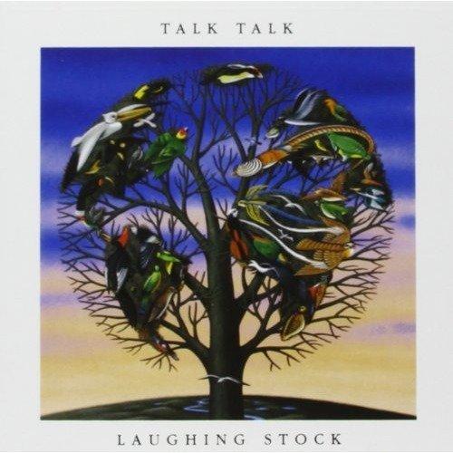 Talk Talk - Laughing Stock [CD]