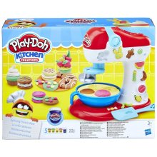Play-Doh Kitchen Creations Spinning Treats Mixer Creative Toy Playset