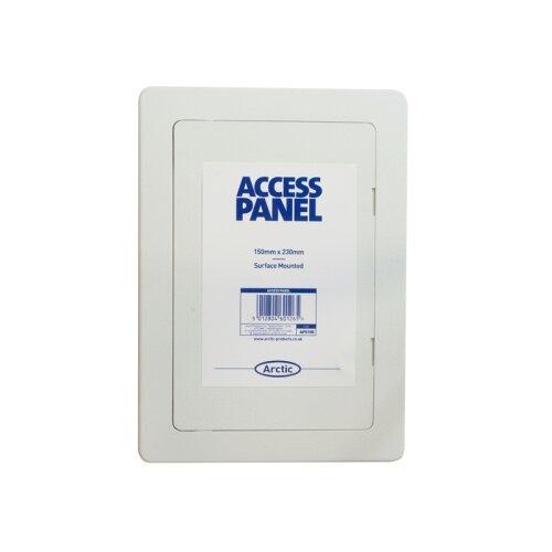 Arctic Hayes Access Panel 100 x 150mm ARCAPS100