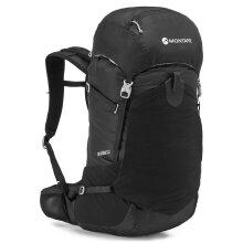 Montane Azote 32L Backpack - Black