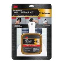 3M 225398 Large Hole Wall Repair Kit