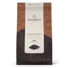 Callebaut dark chocolate vermicelli