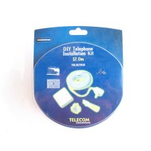 Bandridge TAL8129UK DIY Telephone installation kit