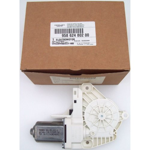 Porsche Cayenne New Front Electric Window Motor Right Side 95862480200