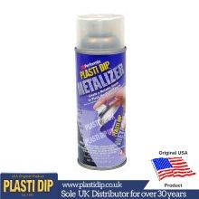 Plasti Dip Metalizer Spray Aerosol - 400ml