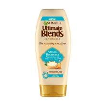 Garnier Ultimate Blends Argan Oil & Almond Cream Conditioner 360ml