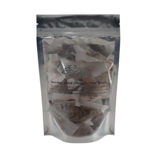 Emirates Blend Coffee Bags