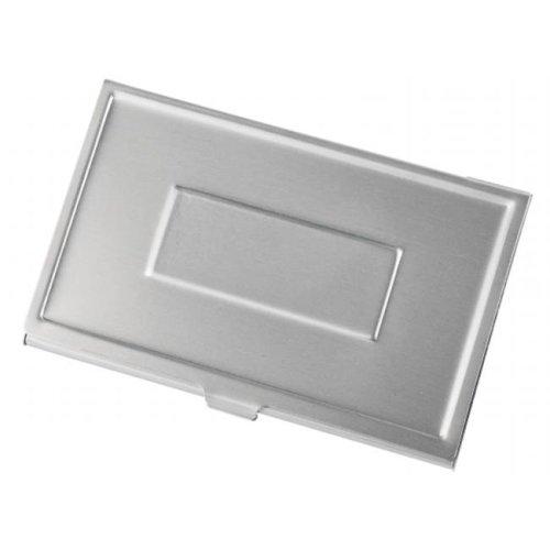 Visol V653B Aluminium Business Card Case