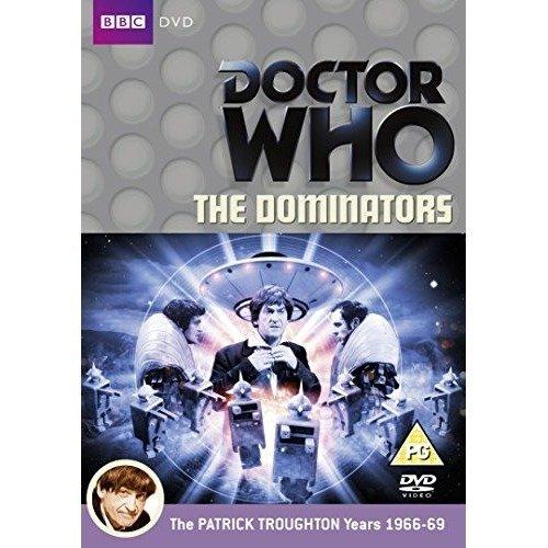 Doctor Who - Dominators DVD [2010]