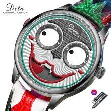 Watch Men Big Dial Joker Quartz Wrist Watches