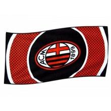 AC Milan Unisex Bullseye Flag