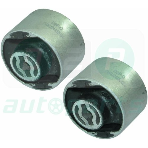 VAUXHALL VECTRA  TRAILING ARM FRONT BUSHES REAR