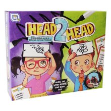 Head 2 Head Drawing Game – Christmas Stocking Filler