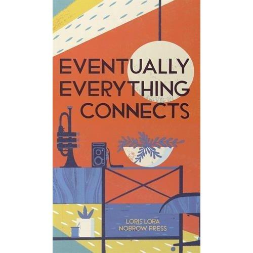 EVENTUALLY EVERYTHING CONNECTS (Leporello)