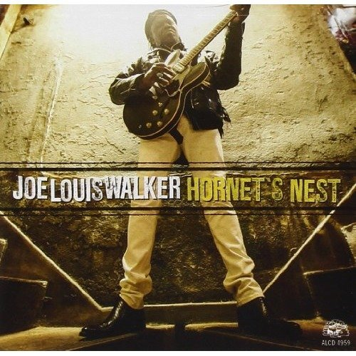 Joe Louis Walker - Hornets Nest [CD]