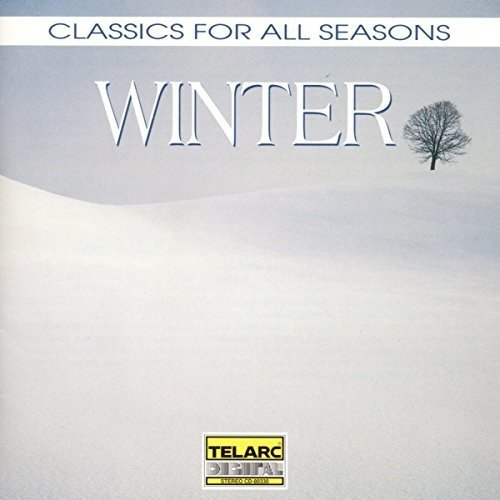 Classics for All Seasons - Winter [CD]