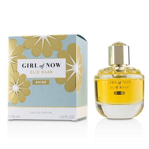 Girl Of Now Shine Eau De Parfum Spray - 50ml/1.7oz