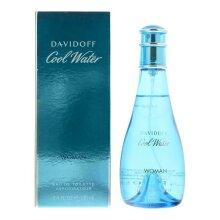 Davidoff Cool Water Eau de Toilette 100ml Women Spray