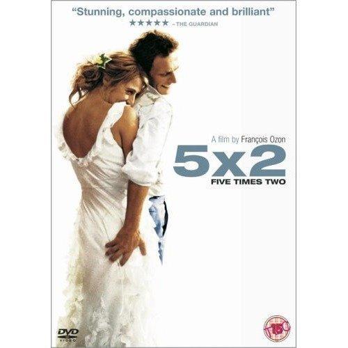 5x2 DVD [2005]